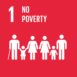 No Poverty - Goal 1