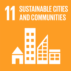 Sustainable Cities & Communities - Goal 11